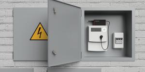 Stromverbrauch messen und erfassen