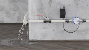 kalt und warmwasserz hler f r geb ude und garten mit monitoring smart cost. Black Bedroom Furniture Sets. Home Design Ideas